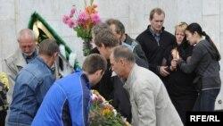 Родственники погибших при аварии полагают, что список виновных должен быть намного длиннее