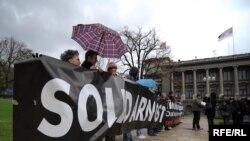 Građani Srbije apeluju na vlasti da proglase Dan sećanja na žrtve genocida u Srebrenici