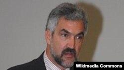 Арабист, специалист по исламу Даниэль Пайпс