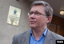 Владимир Рижков