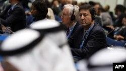 تری کرامر، سفير ايالات متحده در جلسه اتحاديه بينالمللی ارتباطات