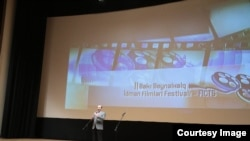 II Bakı Beynəlxalq İdman Filmləri Festivalı