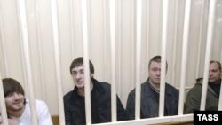 """Суд по """"делу Анны Политковской"""" продолжается"""