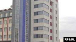 Zyra Ndërlidhëse e Komisionit Evropian në Prishtinë