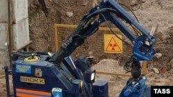 У России есть полувековой опыт обращения с радиоактивными материалами. Извлечение отходов из временного хранилища в московском Курчатовском институте