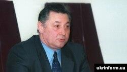 Колишній голова Печерського райсуду Києва Микола Замковенко