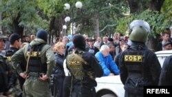 Окончательное решение по делу об убийстве главы следственного отдела при Генеральной прокуратуре Южной Осетии суд намерен вынести ровно через неделю, 16 июля
