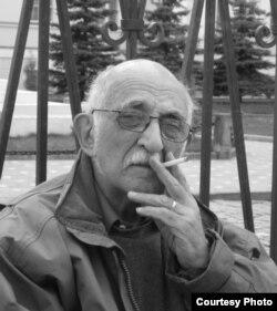 Александр Пятигорский, 2007