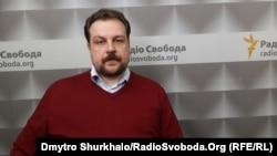 Іван Гоменюк, автор історичного інтернет-проекту «Пустощі східноєвропейської Кліо»