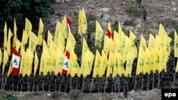 Hezbolahove milicije
