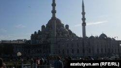 Стамбул шаары