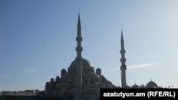Стамбул. (Көрнекі сурет).