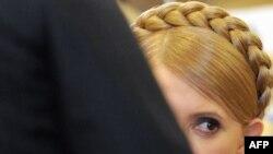 Eclipsed? Prime Minister Yulia Tymoshenko