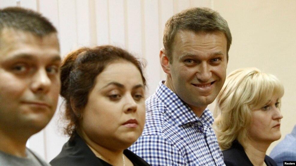 """Оглашение приговора по делу """"Кировлеса"""", 18 июля 2013 года"""
