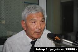 Омурбек Абдрахманов