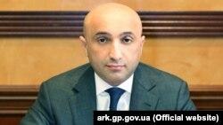 Прокурор АРК Гюндуз Мамедов, архівне фото