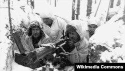 Історична Свобода | Український аспект радянсько-фінської війни 1939-1940 років