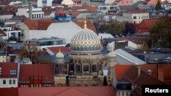 Berlinska sinagoga