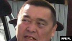 Imprisoned Kazakh journalist Ramazan Esergepov