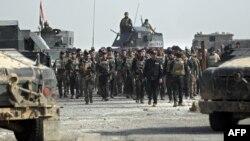 نیروهای ویژه عملیات ضد تروریستی ارتش عراق