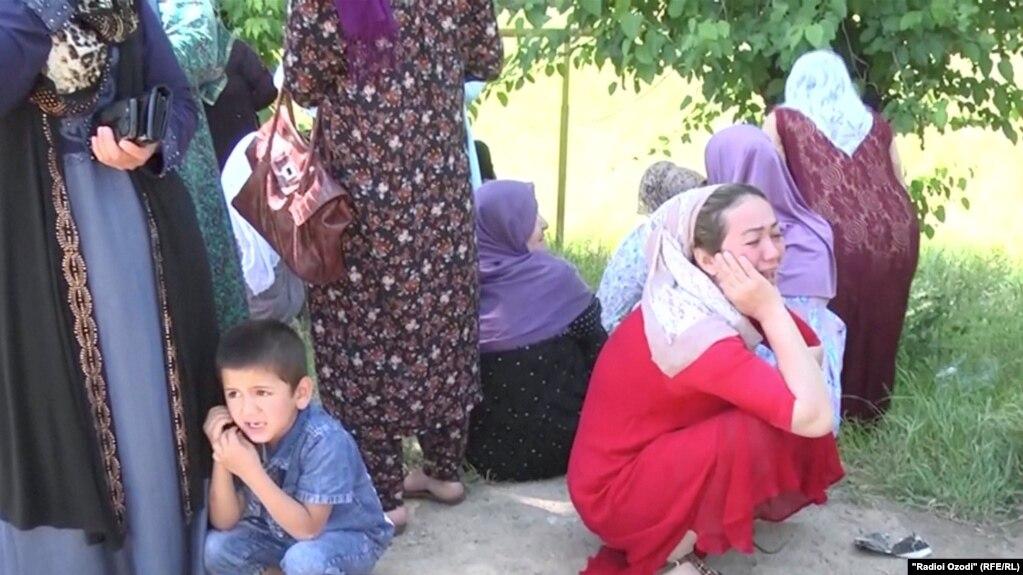 Tacikistanda həbsxana qiyamına görə məsuliyyəti İŞİD götürüb