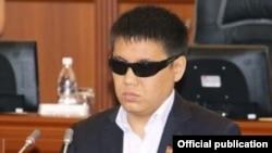 Депутат ЖК Дастан Бекешев