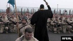 Тбилиси подтверждает решение увеличить свое присутствие в горячей точке, где в афганской провинции Гильменд служат грузинские миротворцы
