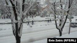 Hrvatska, Zvonimirova ulica