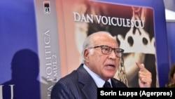 Fondatorul partidului umaniștilor, Dan Voiculescu