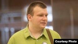 Николай Кавказский, освобожденный по амнистии