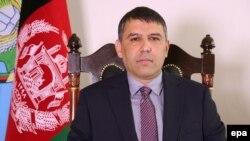 آرشیف/ د افغانستان د کورنیو چارو سرپرست وزیر مسعود اندرابي