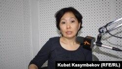 Гульнара Искакова