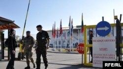 Baza Eufora u Butmiru gdje se održavaju sastanci bh. lidera i zvaničnika SAD i EU, Foto: Midhat Poturović
