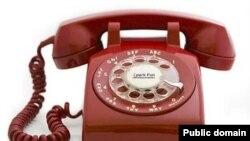 Обмеження на телефонні розмови для ув'язнених знімаються