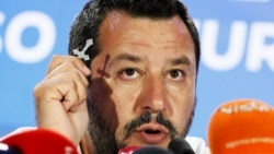 Rublele lui Salvini: extrema dreaptă italiană și o posibilă finanțare de la Moscova