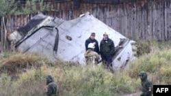 Самолет вылетел из Москвы с отключенными из-за неисправности системами навигации