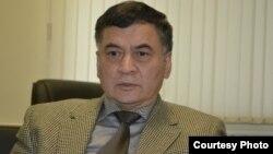 Жаксыбай Жумадилов, генеральный директор Центра наук о жизни Назарбаев Университета.