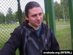 Блогер Дзьмітры Ісаёнак
