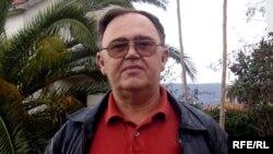 Jovan Pejović, Foto: Savo Prelević