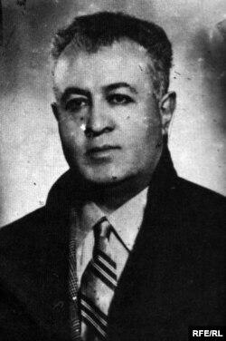 Hüseyn Baykara