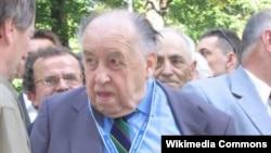 Богдан Осадчук, фото 2005 року (photo by Mariusz Kubik)