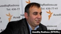 Xaild Bağırov