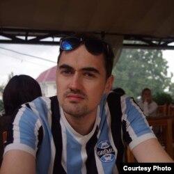 Крис Риклтон, корреспондент AFP по Центральной Азии.