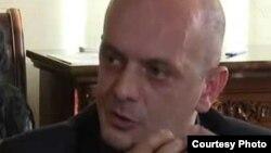 Депутат абхазского парламента Алмас Джапуа