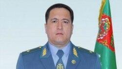 Türkmenistanyň öňki içeri işler ministri azatlykdan mahrum edildi (WIDEO)
