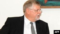 Herbert Salberg