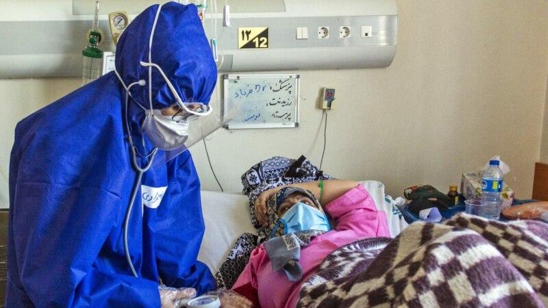 آمار رسمی کرونا در ایران: مرگ ۱۹۷ بیمار دیگر، افزایش تعداد بیماران بدحال