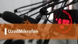 "OzodMikrofon: Ҳукумат ўзи рухсат бериб, ўзи тақиқлаган ""капрон"" баллон ҳақини ким тўлайди?"