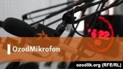 OzodMikrofon: Домком паспортга урилган пропискани ҳам тан олмади