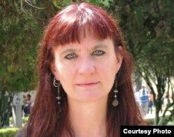 Джоанна Лиллис, независимый журналист, эксперт по Центральной Азии.